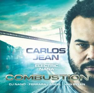 Carlos Jean - 'Combustión'