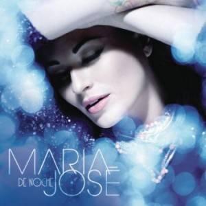 Portada álbum 'María José de noche'