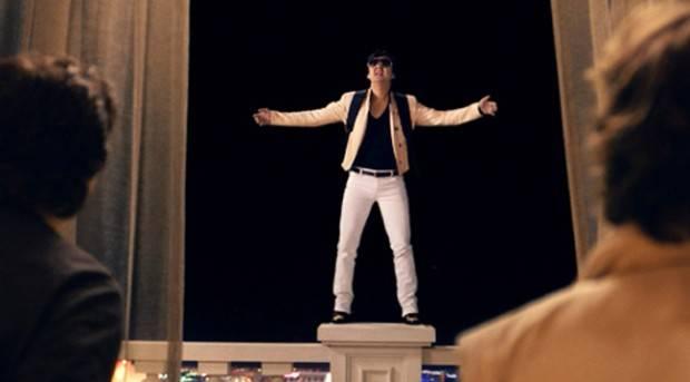 Ken Jeong en 'Resacón 3'