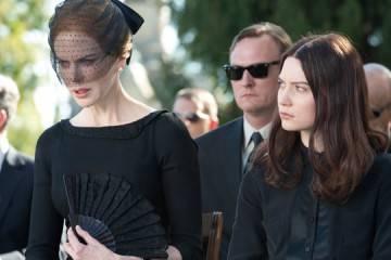 'Stoker' imagen de la película