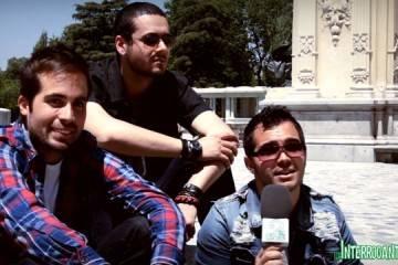 Walden Uno entrevista para LosInterrogantes.com