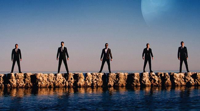 Backstreet Boys regresan a la música con 'In a world like this'