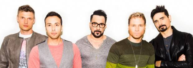 Backstreet Boys regresan a la música con 'In a world like this'