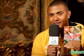 Henry Mendez nos presenta 'El Tiburón' en entrevista para LosInterrogantes.com