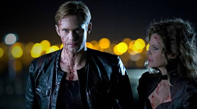 Imagen de la sexta temporada de 'True Blood'