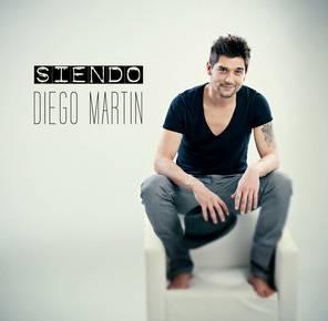 'Siendo' - Diego Martín