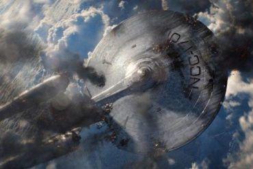 Star Trek 2 En la oscuridad (1)