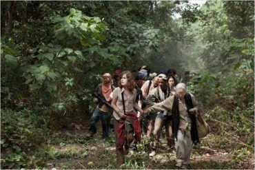 Imagen de la película 'Cautiva'