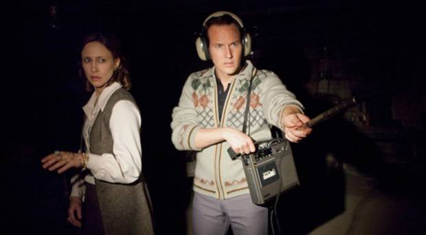 Imagen de 'Expediente Warren: The Conjuring'