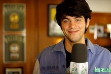 Salvador Beltrán nos presenta en entrevista su disco 'Cambio de planes'