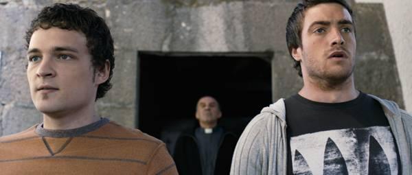 Imagen de la película 'Tres 60'