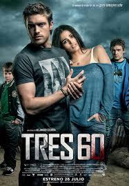 Cartel 'Tres 60'