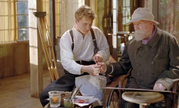Fotograma de la película Renoir