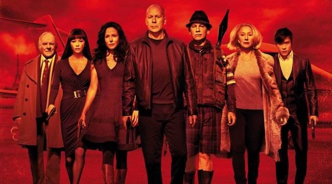 Protagonistas de Red 2