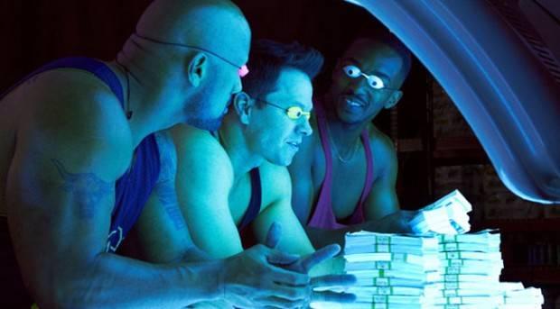 Imagen de la película 'Dolor y dinero' de Michael Bay