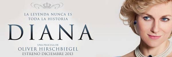 Diana (Película) - Estrenos 2013