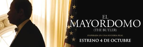 Película EL MAYORDOMO - Estrenos de cine 2013