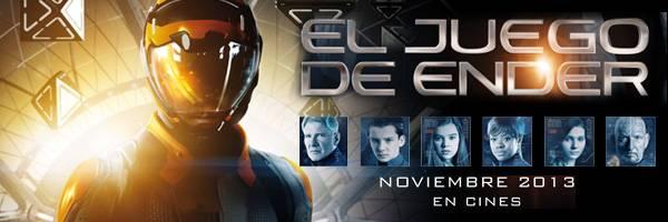 El juego de Ender - Estrenos de cine 2013
