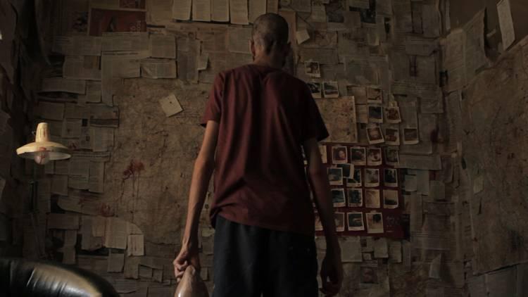 """Imagen de la película """"Al final todos mueren"""" (2013)"""