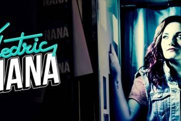 Electric Nana - Playground
