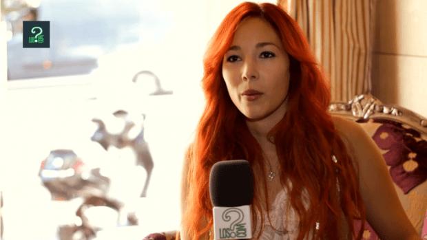 """Lara Pinilla nos presenta durante esta entrevista su nuevo disco """"Play"""""""