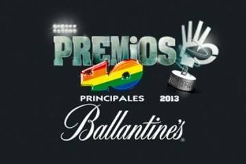 Premios 40 Principales 2013