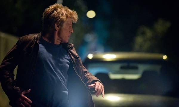 """Robert Redford en la película """"Pacto de Silencio"""""""
