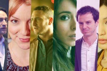 """Imagen de """"Dates"""", la serie de televisión"""
