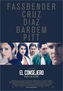 Cartel - El Consejero