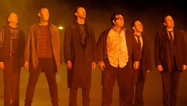 """Imagen de la película """"Bienvenidos al fin del mundo"""" (2013)"""