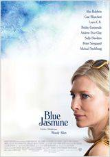 Blue Jasmine - Cartel