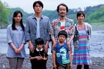 """Imagen de la película """"De tal padre, tal hijo"""" (2013)"""