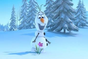 """Imagen de """"Frozen, el Reino del Hielo"""" (2013)"""