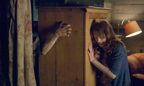 """Imagen de la película """"La cabaña en el bosque"""""""