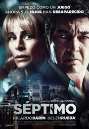 Séptimo - Cartel