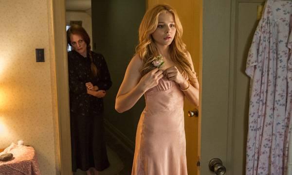 "Imagen de la película ""Carrie"" (2013)"