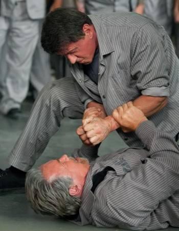 """Imagen de la película """"Plan de Escape"""""""