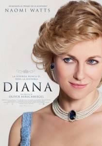 "Cartel de ""Diana"" (2013)"