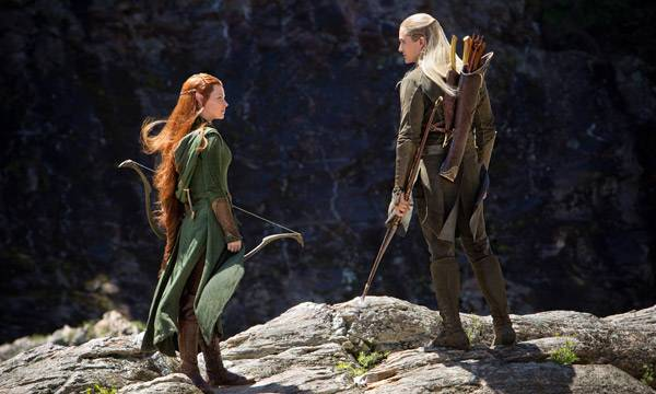 "Imagen de ""El hobbit: la desolacion de smaug"""