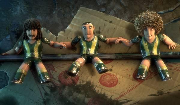 """Imagen de la película """"Futbolín"""" (2013)"""