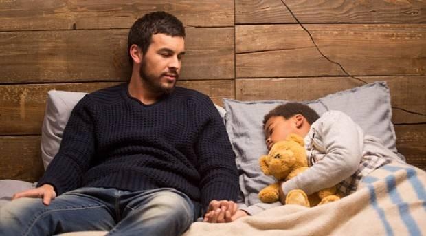 """Imagen de la película """"Ismael"""" (2013)"""