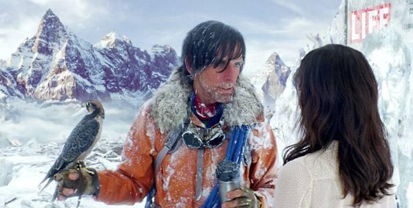 """Imagen de la película """"La vida secreta de Walter Mitty"""" (2013)"""
