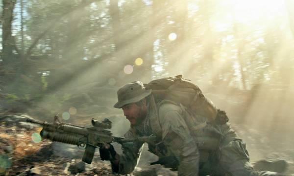 """Imagen de la película """"El único superviviente"""" (2013)"""