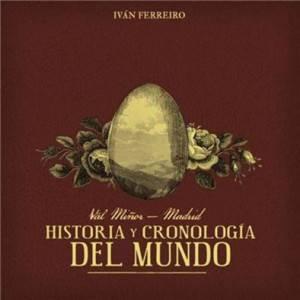 """""""Historia y cronología del mundo """""""