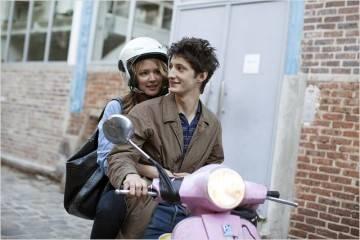 """Imagen de la película francesa """"20 años no importan"""" (2014)"""