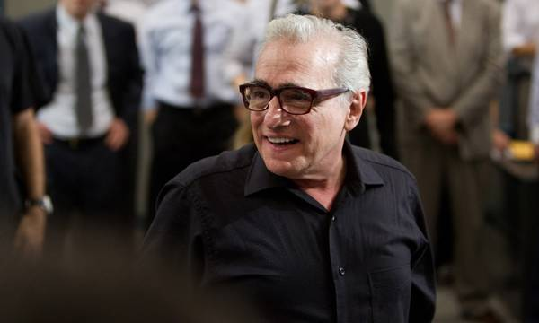 """El lobo de Wall Street"" - Martin Scorsese"