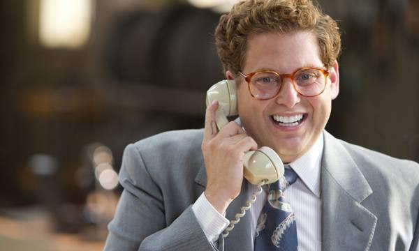 """""""El lobo de Wall Street"""" - Imagen de la película"""