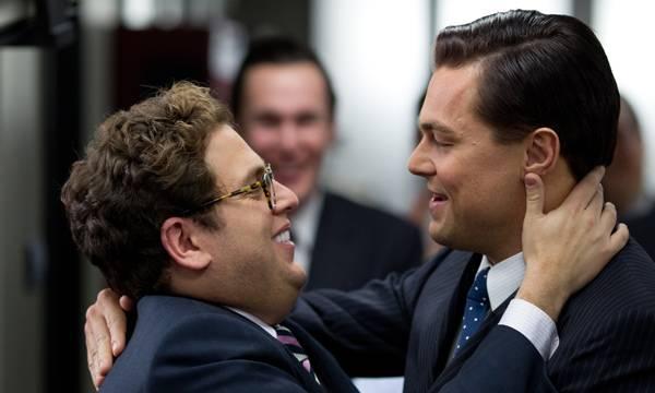 """""""El lobo de Wall Street"""" - Imagen de la película 2"""