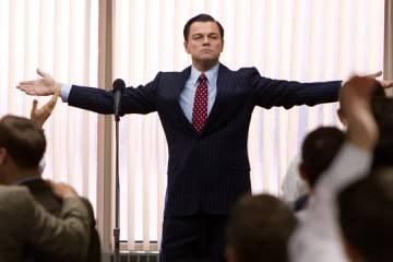 """Crítica """"El lobo de Wall Street"""" - Imagen de la película"""