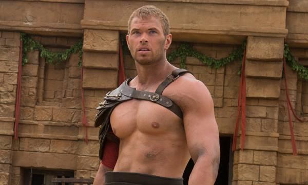 hercules el origen de la leyenda pelicula 2014 imagen 001.jpg Vô cùng hoành tráng với clip của tập phim Hercules mới.